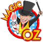 MAGIC OZ BUCKINGHAMSHIRE MAGICIAN